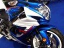 2015 鈴木 GSX R 600