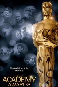 第84屆美國電影藝術與科學學院獎