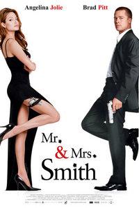 史密斯夫妇|史密斯行动