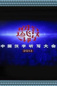 中国汉字听写大会2013