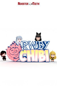 RWBYCHIBI第二季