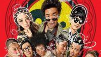 王寶強劉昊然主演《唐人街探案》高清完整版動作懸疑爆笑喜劇電影