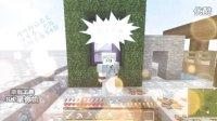 我的世界 Minecraft 【綠葉】地圖生存實況——鉆石大陸!第4期 小黑有種你別逃!