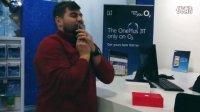 【百視看世界】一加 OnePlus 3T英國倫敦O2牛津街旗艦店新品發布盛況