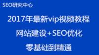 百度seo优化排名-seo快速提升网站权重算法得分【05】