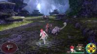 伊蘇8: 達娜的安魂曲 PS4游戲展示