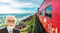 宫崎骏影迷必去朝圣地 3块钱乘坐现实版《千与千寻》海上小火车 67