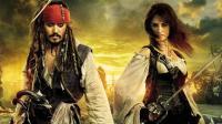 《加勒比海盜5: 死無對證》