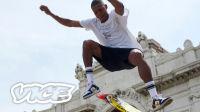 滑板在古巴(一):沒有滑板店的國家