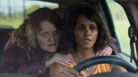 奧斯卡影后新作《綁架》亮相北美!性別反向版的《颶風營救》!