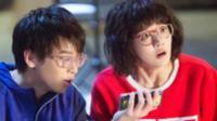 大咖影院 武有《戰狼2》文有《閃光少女》玩樂器的女孩跟吳京打平手?