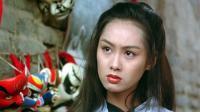 《大話西游》都因紫霞仙子的癡情 造就了這段悲慘的愛情 31