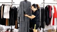衣源購281期秋季兩件套三件套套褲套裙杭州中高檔女裝批發套裝尾貨庫存
