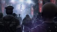 地下恐怖《地鐵 最后的曙光》噩夢難度 第五集 刺客信條