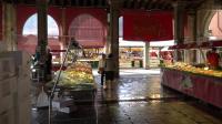 意大利威尼斯, 海鮮市場, 好吃的這里應有盡有