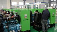30千瓦沼氣發電機價格 養殖用戶沼氣池發電機廠家山東華全
