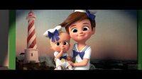 歐美動畫電影《BOSS寶貝》預告片THE BOSS BABY All Movie Clips + Trailer (2017)