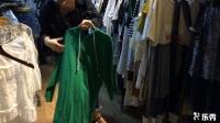 (已搶完)洛七女裝批發韓國連衣裙夏季秋季新款服裝低價批發19.6元超低價