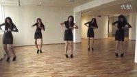 Wonder Girls-Be My Baby 全舞蹈版教學