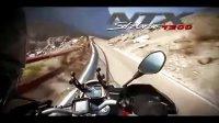 2011 Moto Guzzi Stelvio1200 8V 意大利 摩托·古奇 探險旅行摩托車