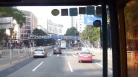 深圳巴士集團1路(火車站——東湖客運站)全程錄像