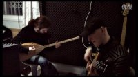 Rule of Thump Sessions - Gilad Weiss on Saz