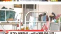 北京發群租新規:一間出租房最多住兩人 130719 兩岸新新聞