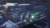 【PS3 X360】『高達無雙3』試玩視頻07