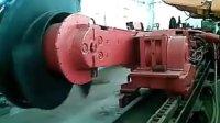 井下割煤機液壓支架