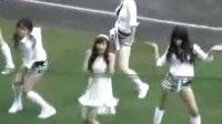 跪求視頻里面女生跳舞的音樂