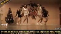 Wonder Girls Be My Baby-舞蹈教學_NK