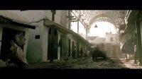 混剪《超級戰艦白宮淪陷黑鷹墜落拆彈部隊》