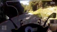 2014款川崎Z1000SX   摩托車路測