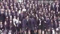 財神出品 武漢最牛高中畢業照1700多人合影