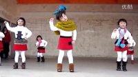 幼儿舞蹈《对面男孩看过来》