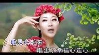 韩琳-歌从心中来KTV