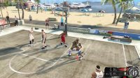 nba2konline 街頭籃球造進攻犯規