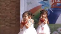 六一演出节目幼儿舞蹈 茉莉花