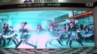 SNH48 黑白格子裙--[MV]