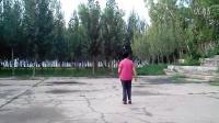 沂源东风广场舞《男人就是累》