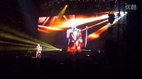 8.9號方大同演唱會杭州站《三人游》