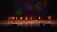 幼儿园六一汇演《快乐爵士》