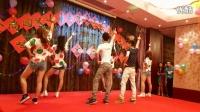 湖南城步帅哥舞蹈
