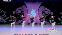 幼儿园舞蹈《快乐爵士》六一舞蹈编排_标清