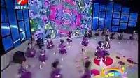 可爱儿童舞蹈《爵士舞大眼睛》幼儿舞蹈视频_标清