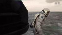 美國最新科幻片《星際穿越》