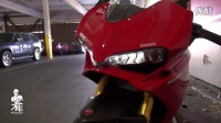 2015 Ducati 1299 Panigale S 臺灣車友點評