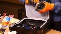 ST2030菲林手機殼制作視頻教程 手機熱轉印設備批發