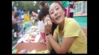 濟南三優開智嬰幼園第二屆淘寶街主題活動