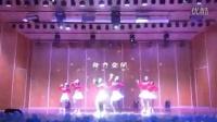 舞蹈串烧:舞力全开